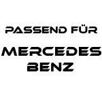 passend für Mercedes Benz