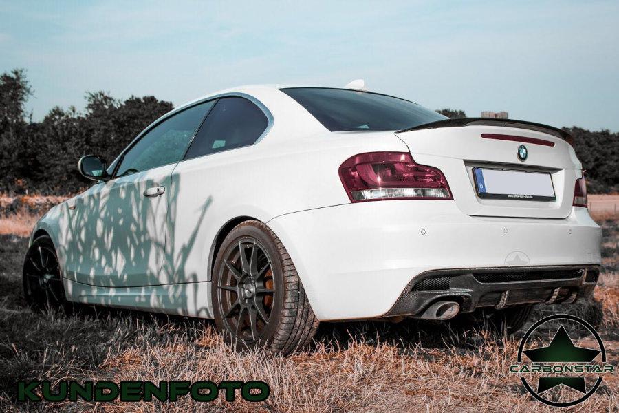 Cstar Carbon Gfk Heckspoiler Performance passend für...