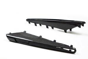 Cstar CARBON ABS SEITENBLINKER STECKBAR passend für BMW E92 E93 M3