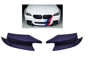 Cstar FLAPS FRP Kunststoff Splitter Diffusor Frontlippe vorne passend für BMW F10 M5