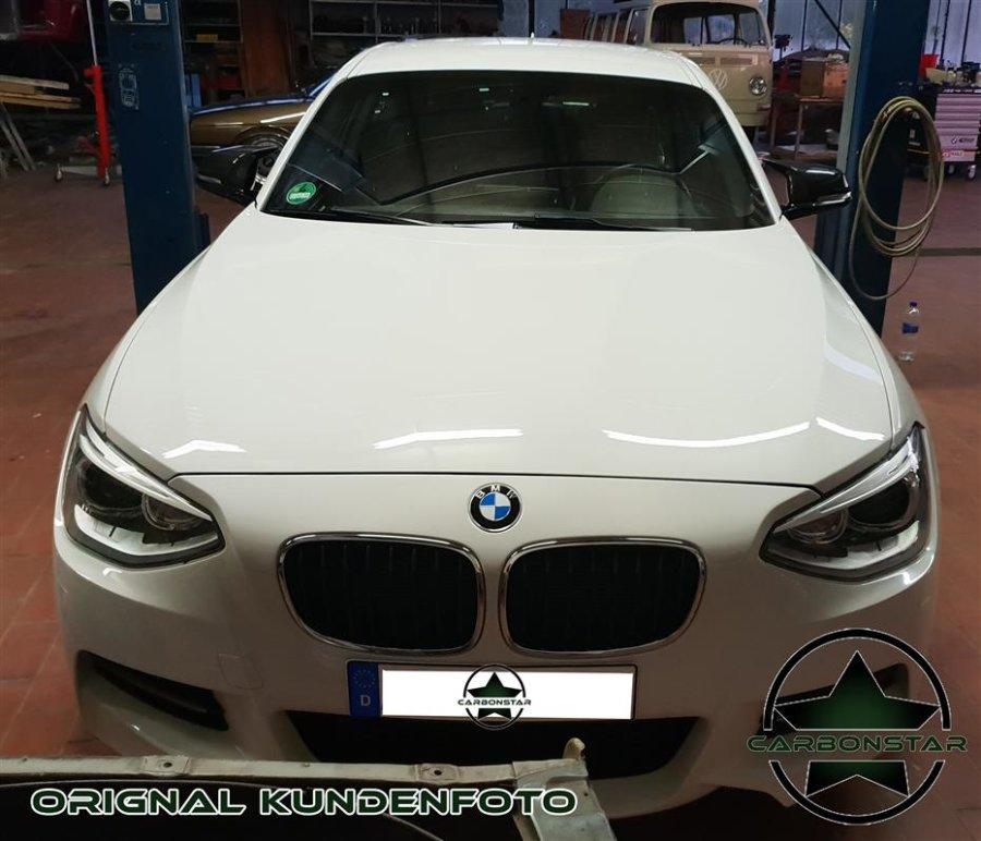 Cstar Carbon ABS Spiegelkappen V2.0 passend für BMW...