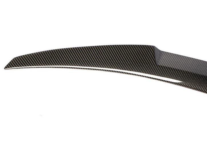 Cstar Carbon Gfk Heckspoiler V2.0 V Style passend für BMW F10 +M5
