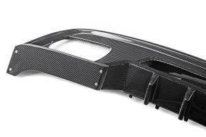 Cstar Carbon Gfk Heckdiffusor DIffusor für Mercedes Benz W176 A45 AMG