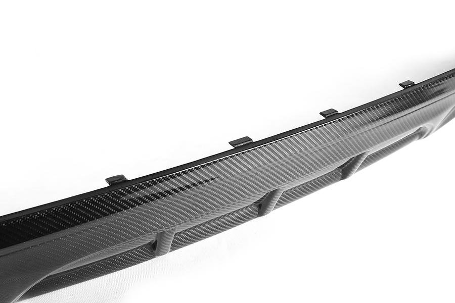 Cstar Carbon Gfk Heckdiffusor ähnlich Performance V2 passend für BMW F22 F23 M Paket 235i 240i