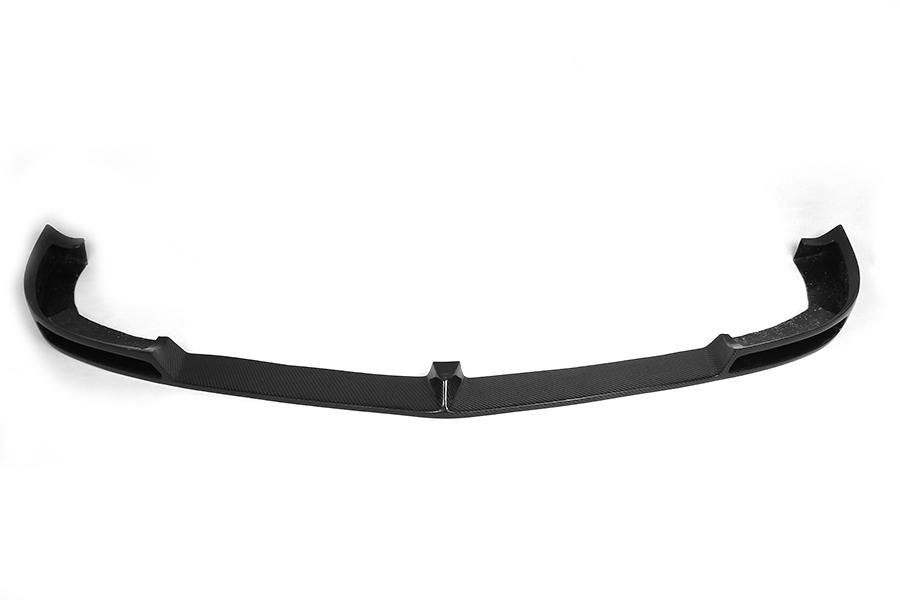 Cstar Carbon Gfk Frontlippe passend für Mercedes Benz W204 C204  C63 Coupe Limo MOPF