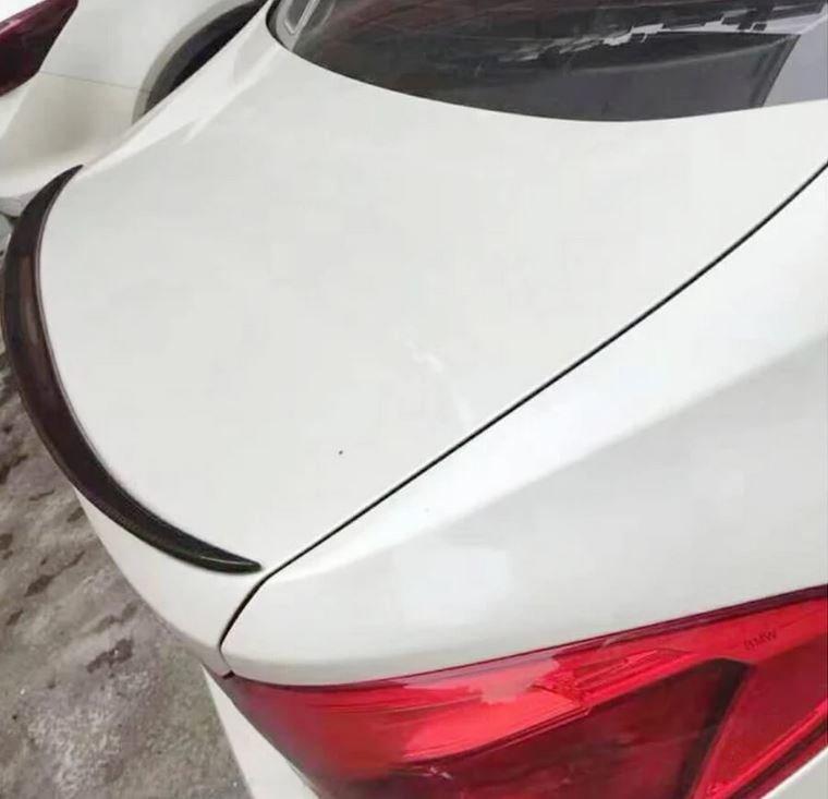 Cstar Carbon Gfk Heckspoiler schmal passend für BMW...