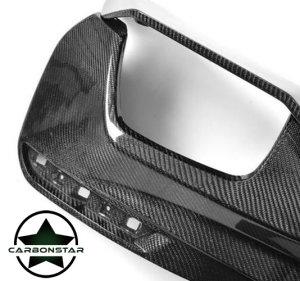 Cstar Carbon Gfk Heckdiffusor Diffusor Performance Style 2tlg. passend für BMW G30 G31