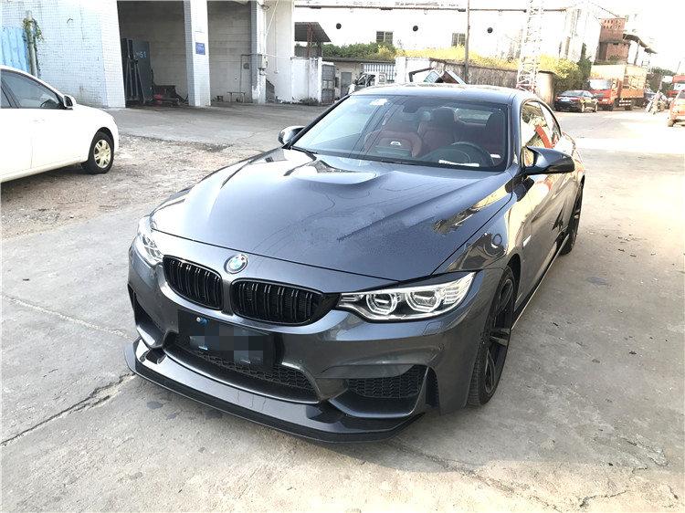 Cstar Carbon Gfk GTS Style 2 teilig passend für BMW F80 M3 F82 F83 M4