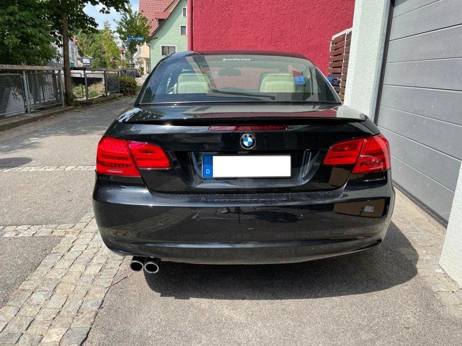 ULO LCI Umbau Rückleuchten passend für BMW E93...