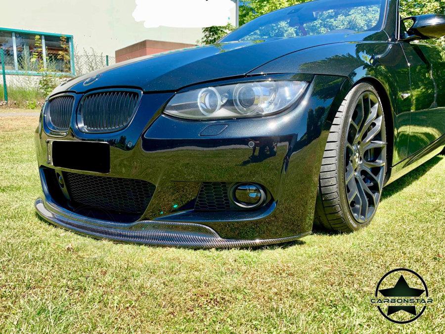Cstar Frontlippe Carbon Gfk GT AK Style passend für...