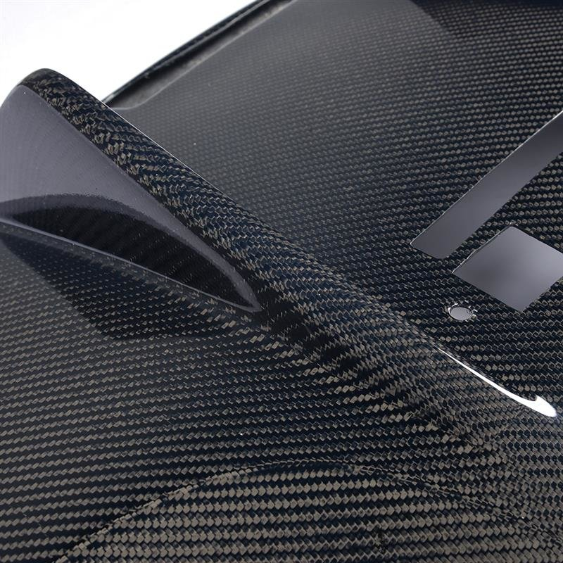 Cstar Diffusor Heckdiffusor Carbon Gfk für Audi R8 V10