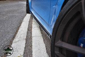 Cstar Carbon Gfk Seitenschweller Ex Style passend für BMW F82 F83 M4
