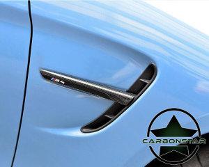 Cstar Carbon ABS Kiemen passend für BMW F80 M3 F82 F83 M4