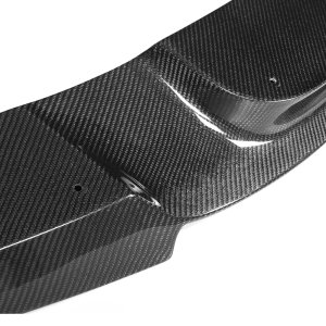Cstar Carbon Gfk Frontlippe ähnl. RKP passend für BMW F06 F12 F13 M-Paket