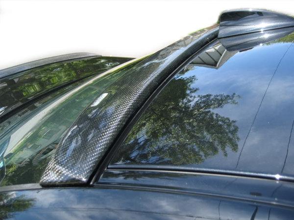 Cstar Carbon Gfk Dachspoiler A Style passend für BMW E60 auch M5
