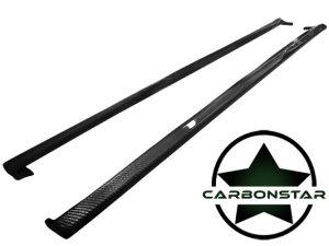 Cstar Carbon Gfk DP Style Seitenschweller passend für BMW F30 F31 F32 F33
