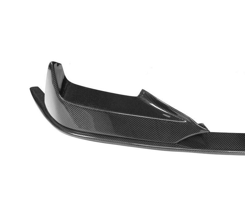 Cstar Carbon Gfk Frontlippe Performance passend für...