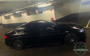 Cstar Carbon Gfk Heckspoiler Performance Style 2 passend für BMW G30 F90 M5 M4