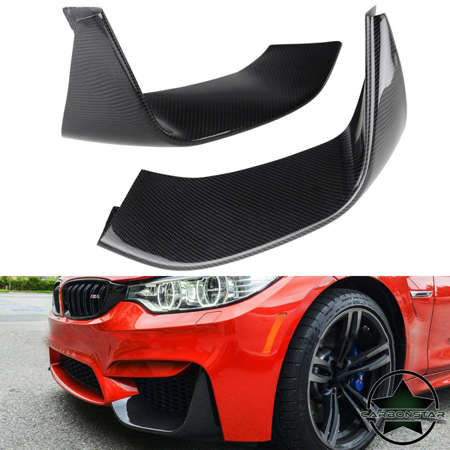 Cstar Carbon Flaps Splitter Performance passend für BMW...