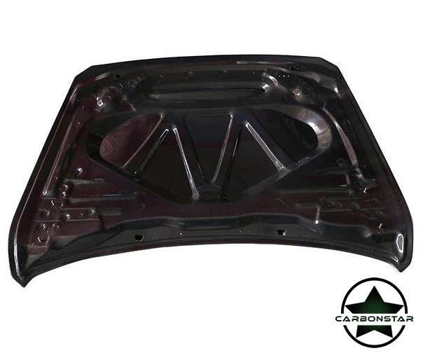 Cstar Carbon Gfk Motorhaube GTS passend für BMW F82 F83 M4 M3 F80 CS