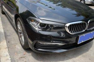 Cstar Carbon Scheinwerferblenden Scheinwerfer Cover Abdeckung passend für BMW F90 G30 G31
