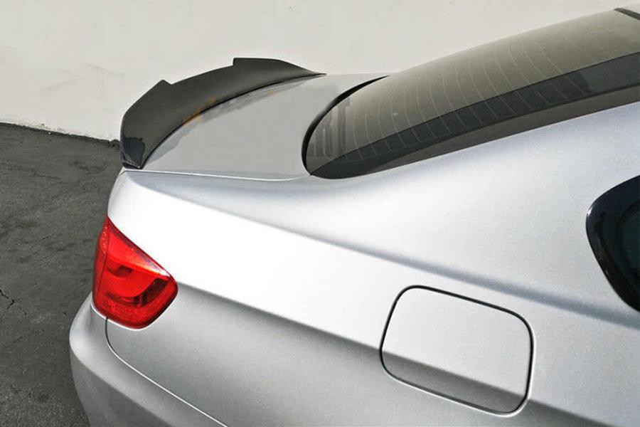 Cstar Heckspoiler Carbon Gfk High Kick PSM Big Style passend für BMW E92 + M3