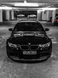 Cstar Carbon Gfk Frontlippe Arkym Style passend für BMW E90 E92 E93 M3