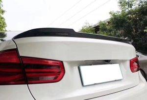 Cstar Heckspoiler Carbon Gfk V6.0 CS Style passend für BMW F30 F80 M3