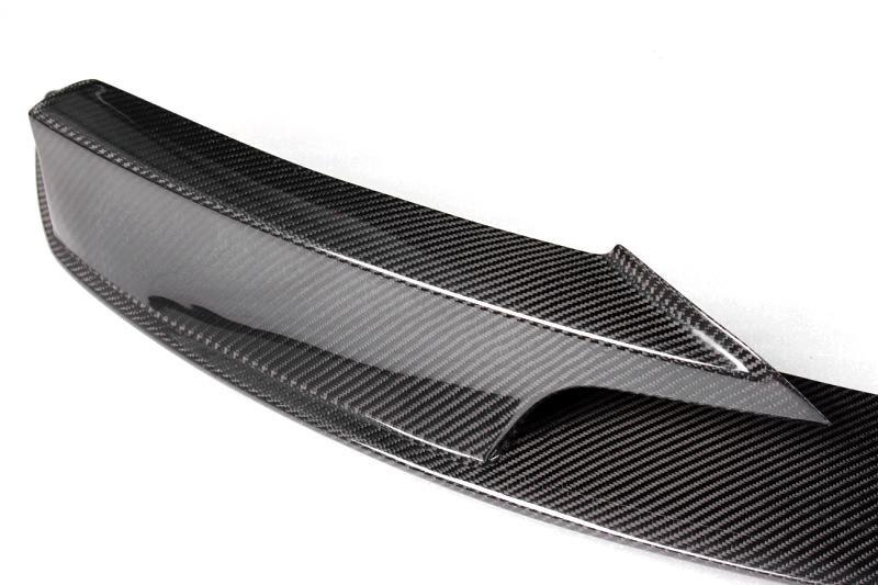 Cstar Carbon Gfk Frontlippe Performance Style passend für BMW F30 F31 auch LCI mit M-Paket 1tlg