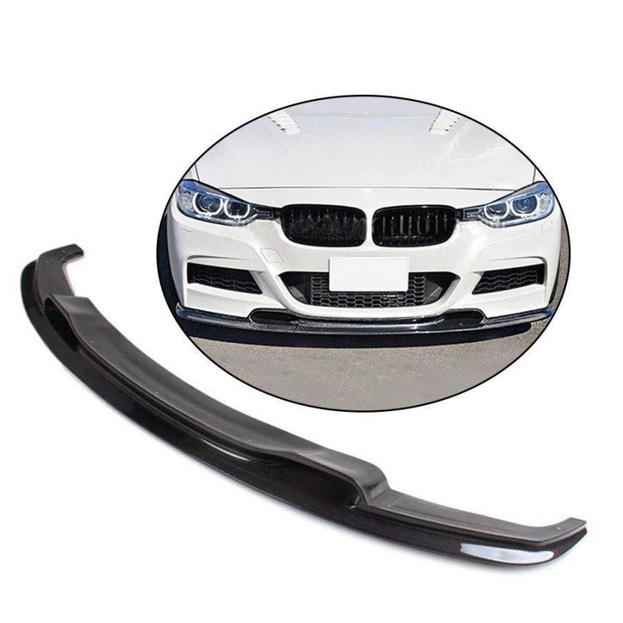 Cstar Carbon Gfk Frontlippe 3D passend für BMW F30...