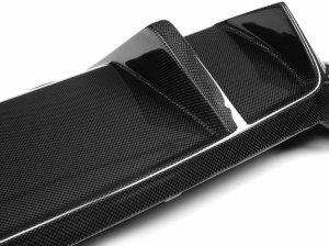 Cstar Carbon Gfk Heckdiffusor Diffusor DTM Style passend für BMW F10 M5