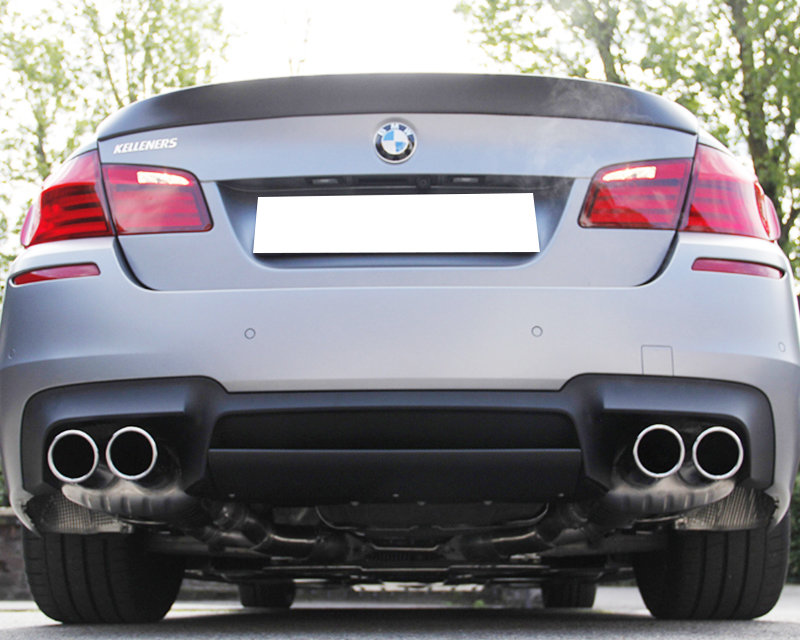 Cstar Carbon Gfk Heckdiffusor Diffusor RZ Style passend für BMW F10 M5