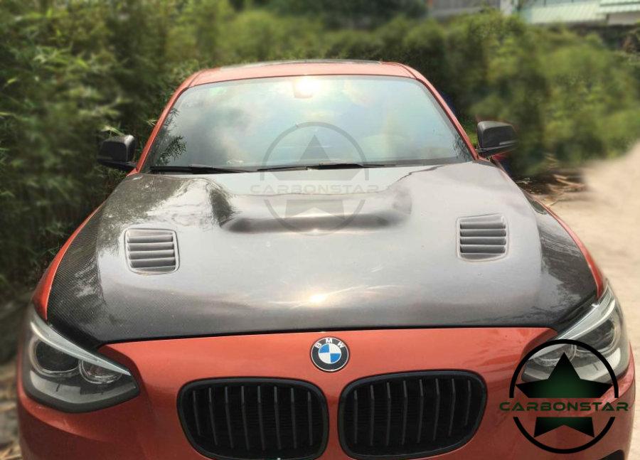 Cstar Carbon Gfk Motorhaube GTS CS  passend für BMW...