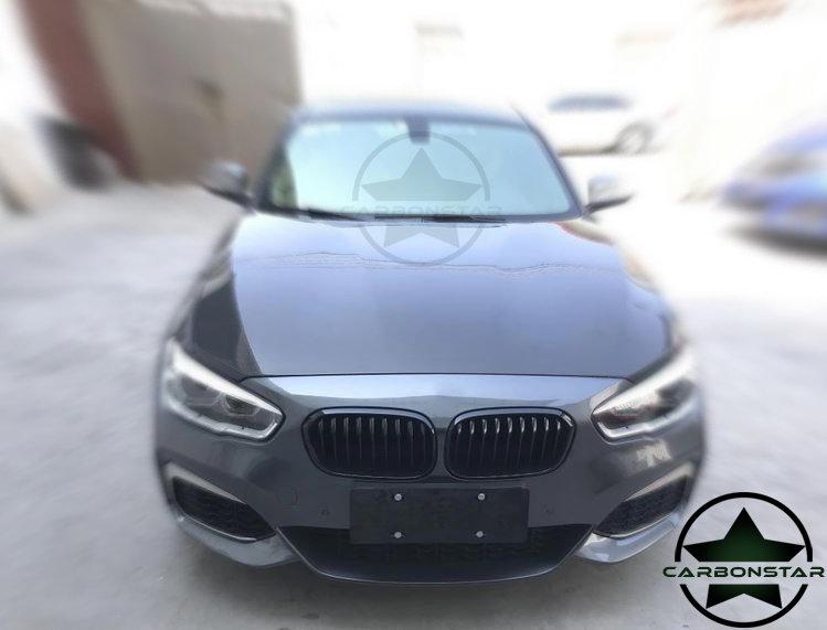 Cstar Carbon Gfk Motorhaube OEM passend für BMW F20...
