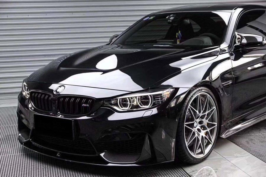 Cstar Alu Aluminium Motorhaube GTS passend für BMW...