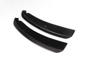 Cstar Carbon Gfk Flaps Splitter V3 passend für BMW E82 E88 M Paket