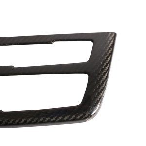 Cstar Carbon Radio Klima Abdeckung Cover passend für BMW F80 M3 F82 F83 M4 F30 F31 F32 F33 F36