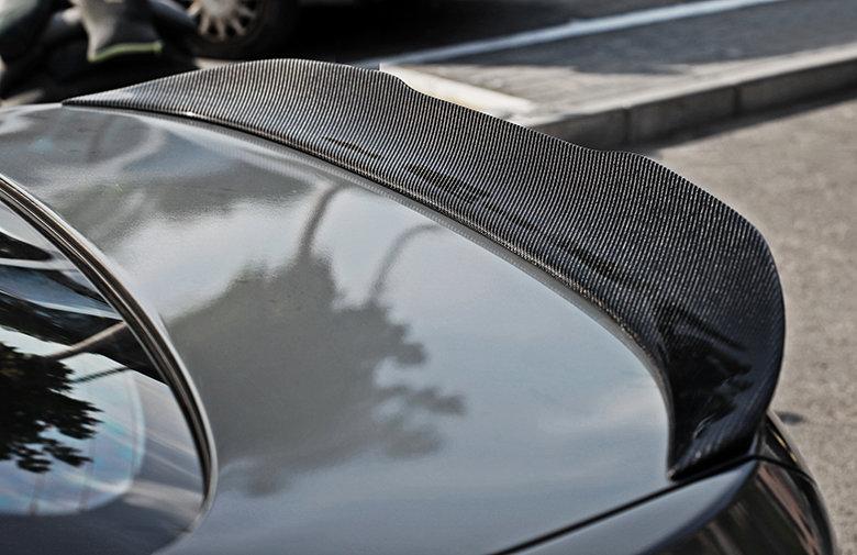 Cstar Carbon Gfk Heckspoiler PSM Big Style passend für BMW F10 + M5