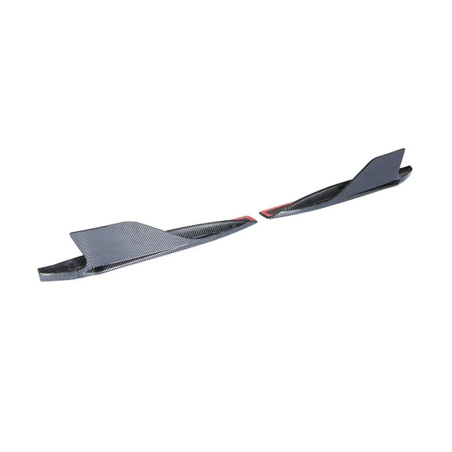 Cstar Seitenschweller Wings Flügel Carbon Gfk...