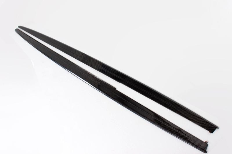 Cstar Carbon Gfk Performance Seitenschweller passend für BMW F30 F31