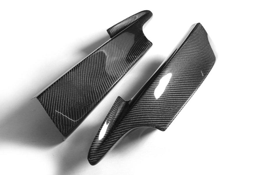 Cstar Carbon Gfk Flaps Splitter Performance passend...