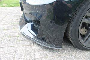 Cstar Carbon Gfk 1 tlg. Frontlippe GTS Style 2 passend für BMW F82 F83 M4 M3 F80