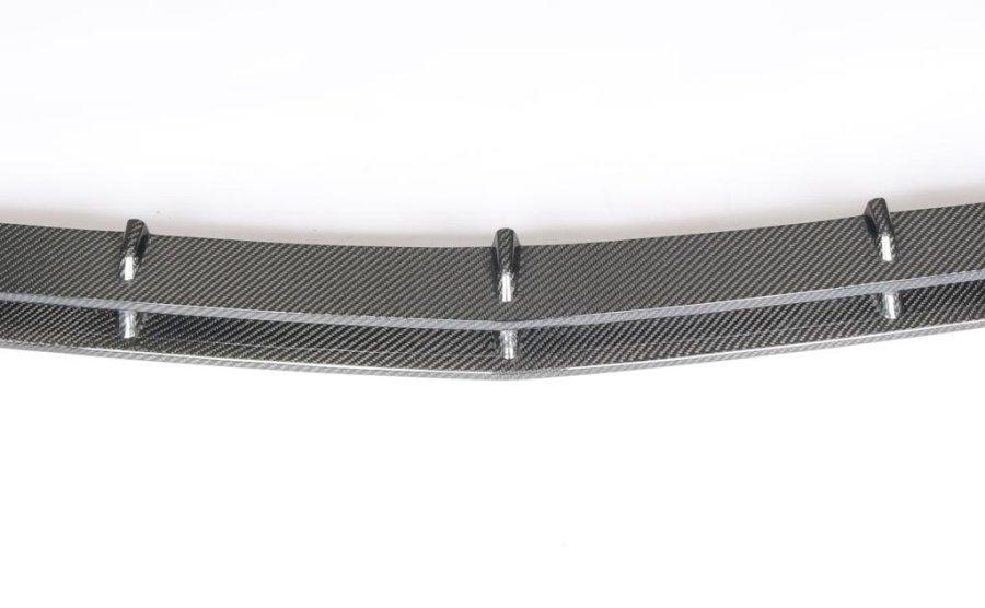 Cstar Carbon gfk Frontlippe passend für Mercedes Benz W205 C205 C63 Limo