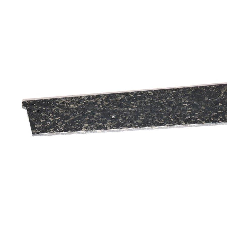 Cstar Forged Carbon Gfk Seitenschweller Performance Style...