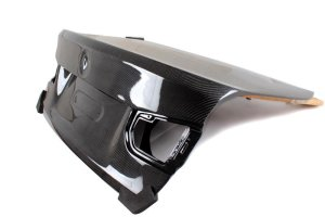 Cstar Carbon Gfk Kofferraumdeckel OEM Look passend für BMW F30 F80 M3