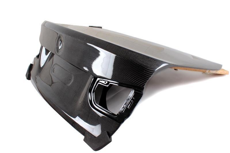 Cstar Carbon Gfk Kofferraumdeckel OEM Look - Aufpreis...
