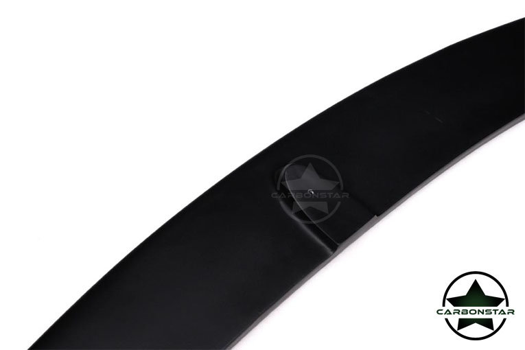 Cstar Gfk Performance Frontlippe unten passend für BMW F34 GT M Paket