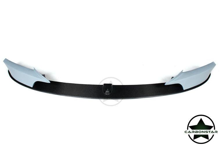 Cstar Carbon Gfk Performance Frontlippe V2  passend für BMW F34 GT M Paket