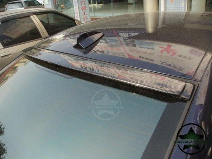 Cstar Carbon Gfk Dachspoiler A Style passend für BMW E92 auch M3