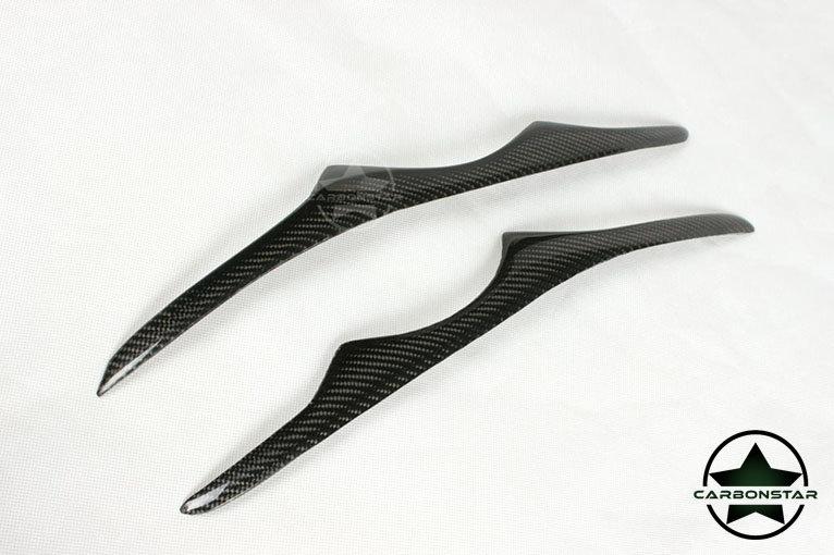 Cstar Carbon Gfk Scheinwerferabdeckung passend für...